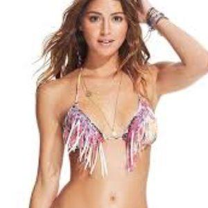 Raisins Fringe Bikini Set